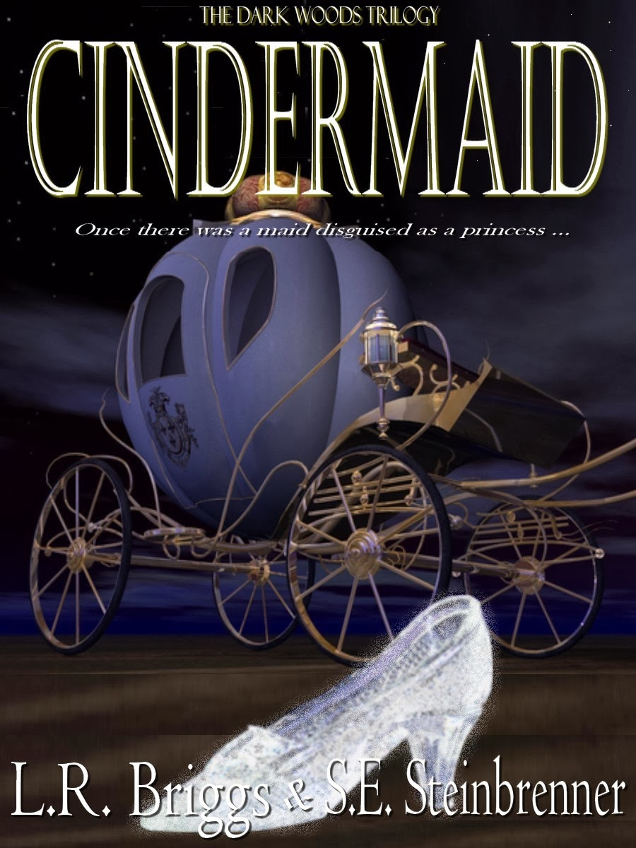 Cindermaid (A Tale of Cinderella)