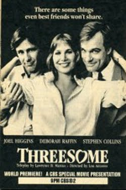 Threesome (1984)
