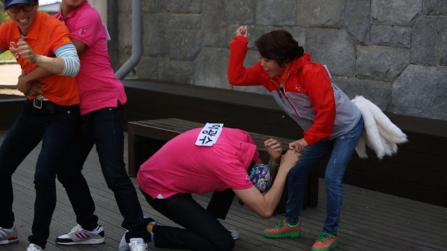 Running Man EP.149 Official Pic 17