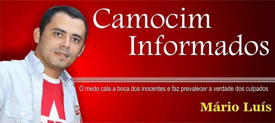 CAMOCIM INFORMADOS