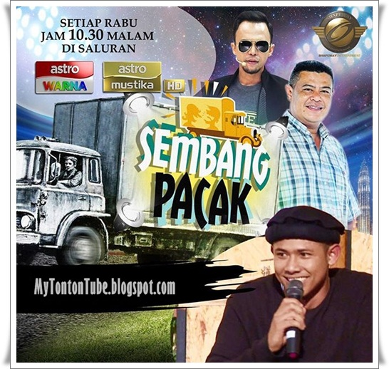 Sembang Pacak (2015) Astro - Full Episode