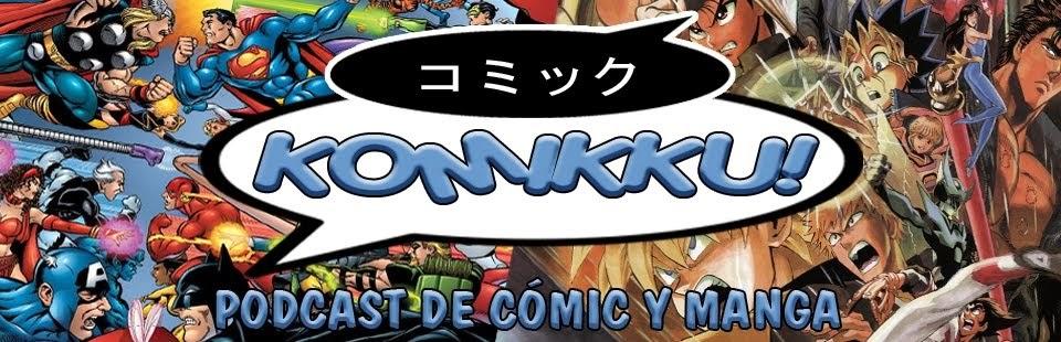 Komikku! Podcast