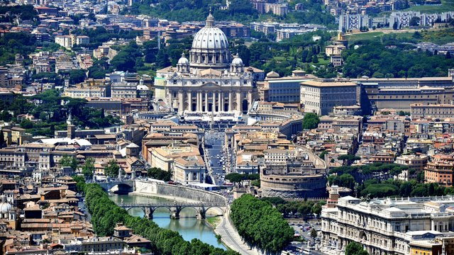 Irish Embassy to the Vatican to be Closed