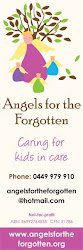 Angels For The Forgotten