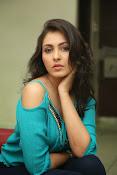 Madhu shalini new glamorous photos-thumbnail-5
