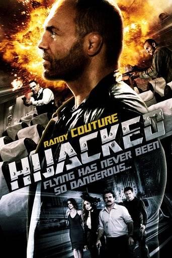 Hijacked (2012) ταινιες online seires xrysoi greek subs