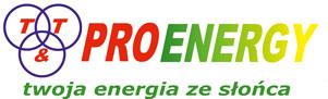 TT Proenergy - twoja energia ze słońca