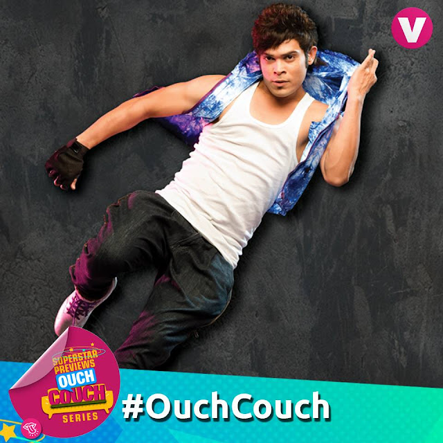 Ouch Couch‬! Talk Show Series on Channel V Plot Wiki,Celebrity,Timing,Promo,Pics