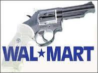 Walmart & Guns...