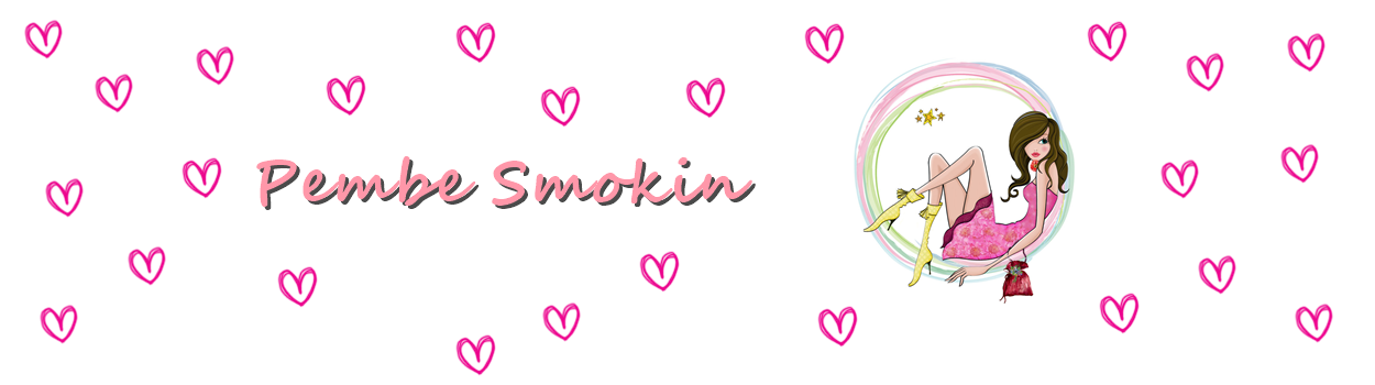 Pembe Smokin