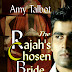 Sept 2011 Book Cover Award Entry #1 Book Title: The Rajah's Chosen Bride | Designed by Dawné Dominique