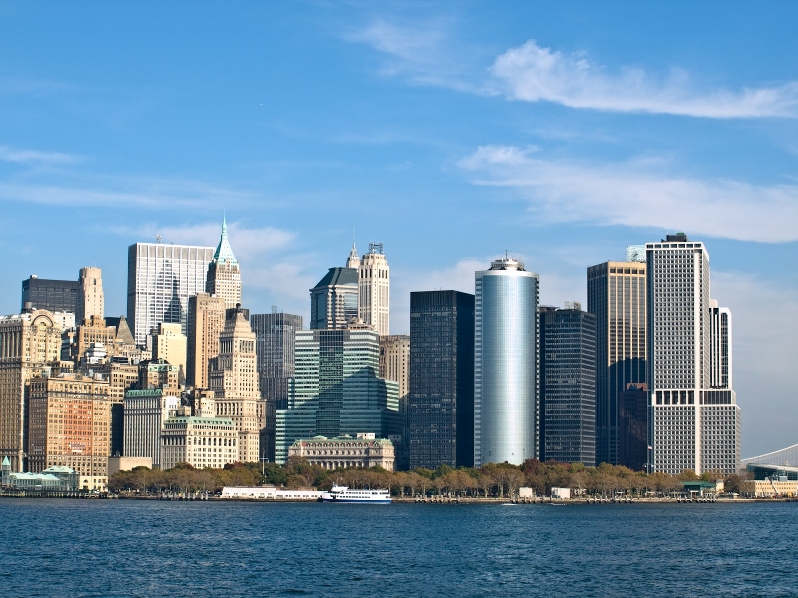 wallpapers million free visitors: beautiful new york city hd desktop