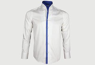 Andrew McAllister, Emporio Balzani, camisas, camiseros, camisería, cuellos, regalos de navidad, menswear,