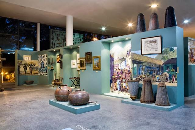 El Museu Afrobrasil
