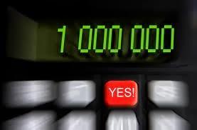 Hanif Idrus Pageview 1 juta