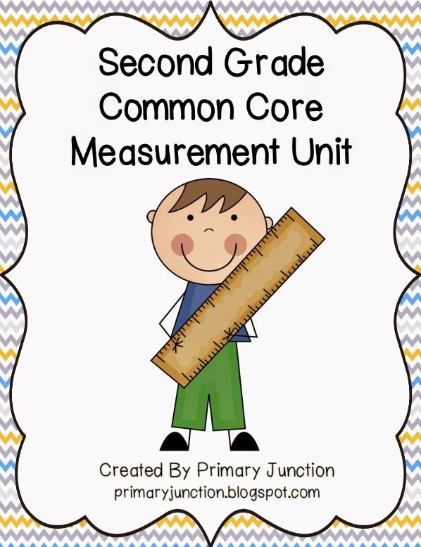 http://www.teacherspayteachers.com/Product/2nd-Grade-Common-Core-Measurement-Unit-635928