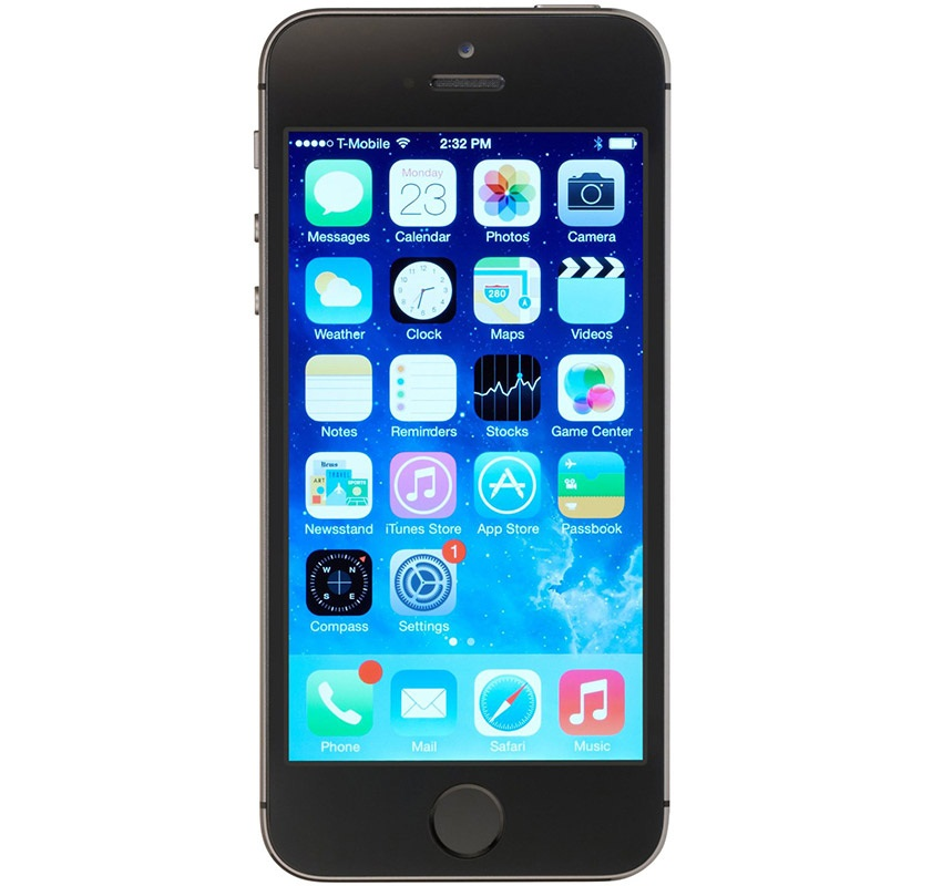 Apple iPhone 5S - 16 GB