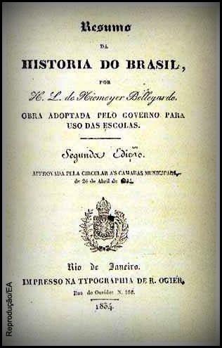 Saiba História: Pequena história dos nossos livros de História