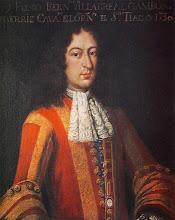 Pedro Bernardo de Villarreal - Notas Bibliográficas