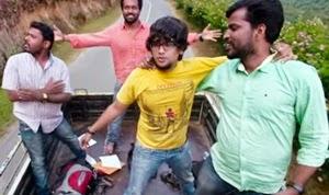 Illangathe – Kallappadam – Official Video Song | K | J.Vadivel