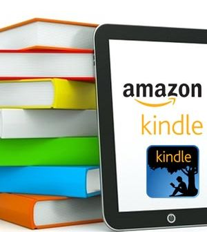 Comprar Libros Kindle en Amazon