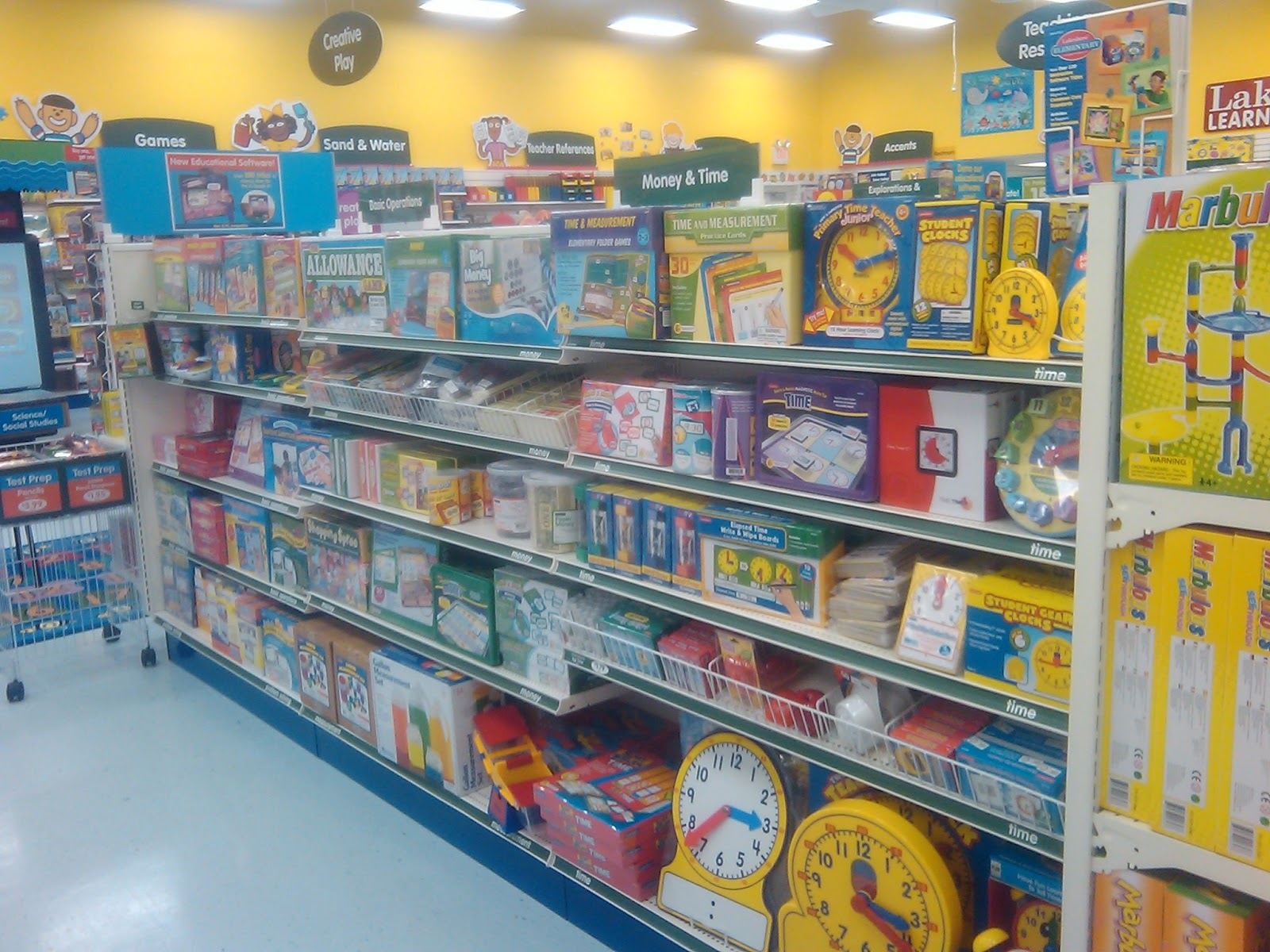 Indianapolis lakeshore learning store coupon mom for less