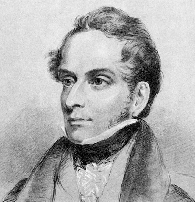 Decimus Burton
