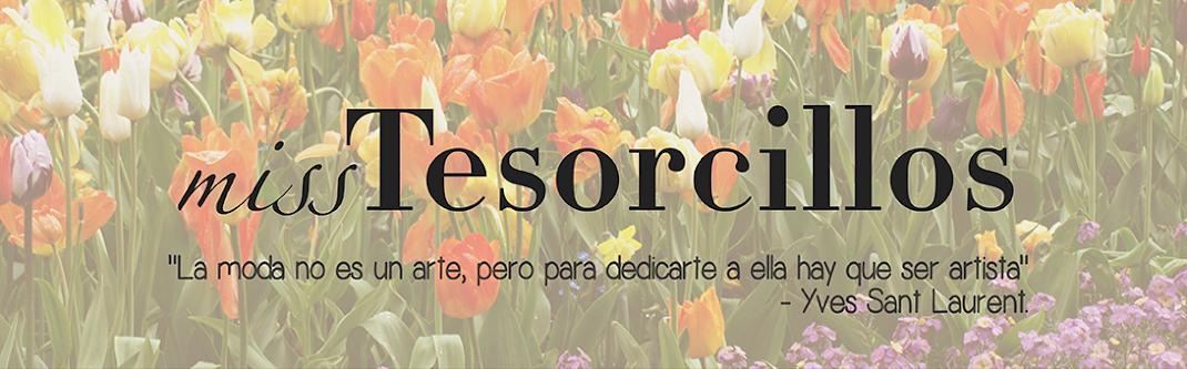 Miss tesorcillos