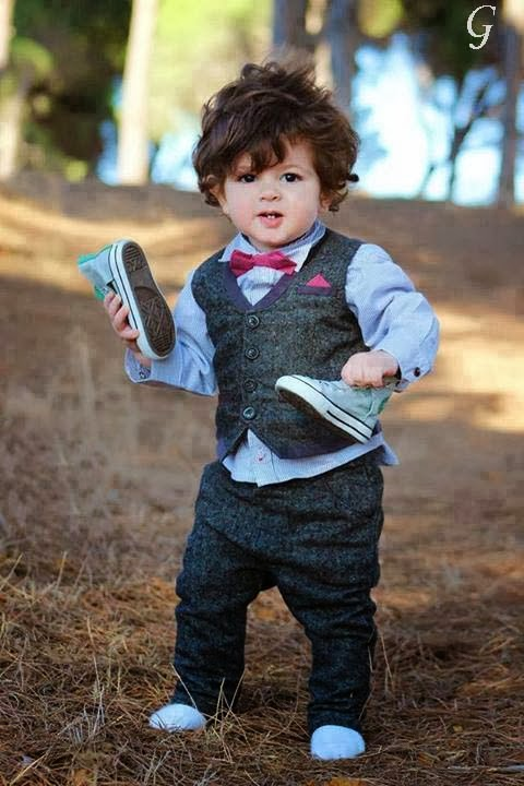 Kids Pictures-Style baby Images