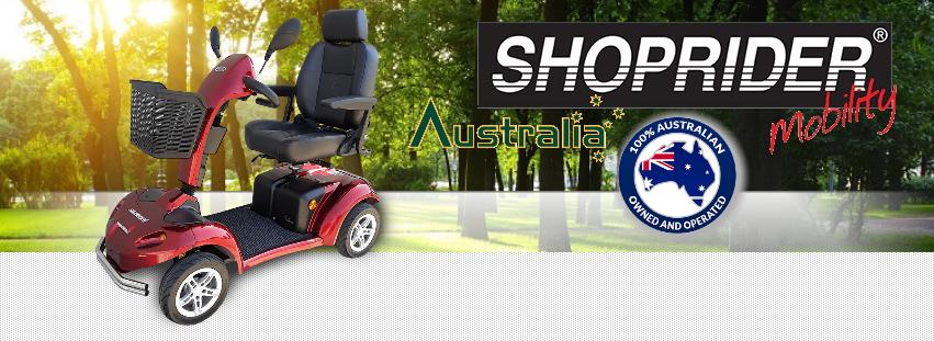 Shoprider Australia