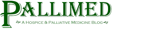 Pallimed: A Hospice and Palliative Medicine Blog