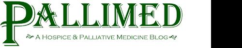 Pallimed: A Hospice and Palliative Medicine Blog