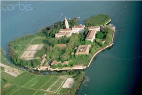 """Pulau """"surga Para Hantu"""" Di Italia dari daniel maulana"""