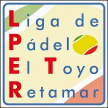 LIGA DE PADEL EL TOYO - RETAMAR - ALMERÍA