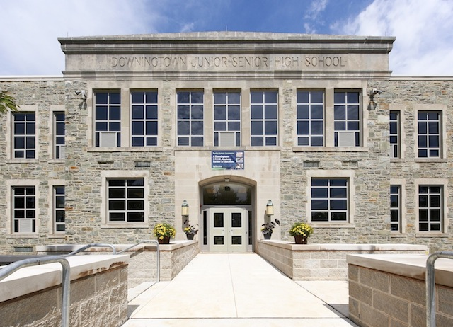 Downingtown STEM Academy