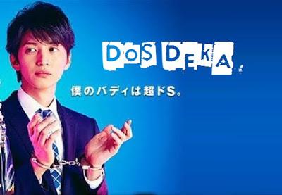 Sinopsis Drama Jepang DoS Deka Episode 1-Tamat