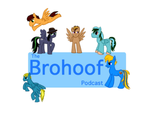 The Brohoof Podcast