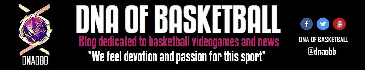 DNA Of Basketball | DNAOBB