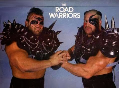 The Road Warriors Hd Wallpapers Free Download