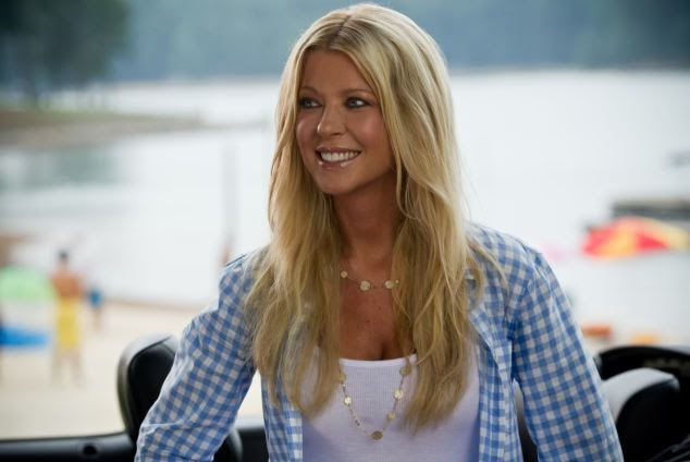 She Is Cleared Of Glassing Actress Tara Reid In Private Members' Club