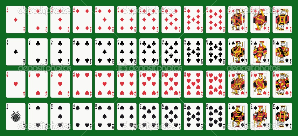father julian s blog the deck of cards