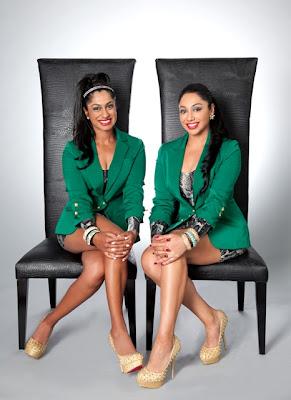 seema sadekar nisha sisters
