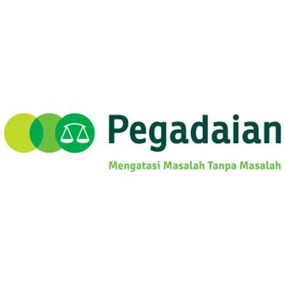 Logo Pegadaian Format Vector, Logo Pegadaian, Logo Pegadaian vektor