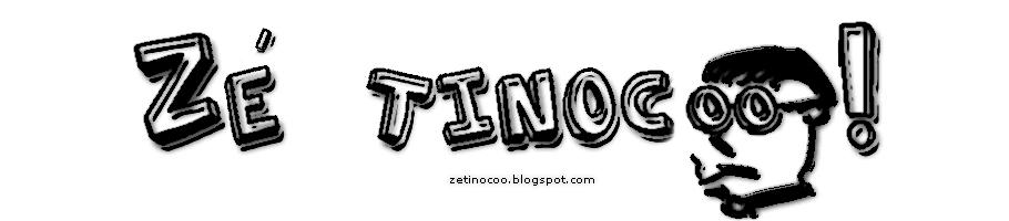 Zé Tinocoo
