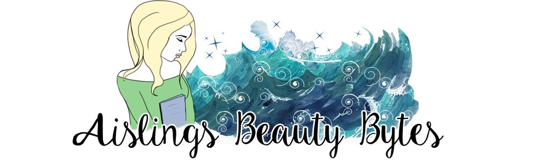 Aisling's Beauty Bytes - Irish Lifestyle Blog