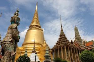 ท่องเที่ยววัดไทย