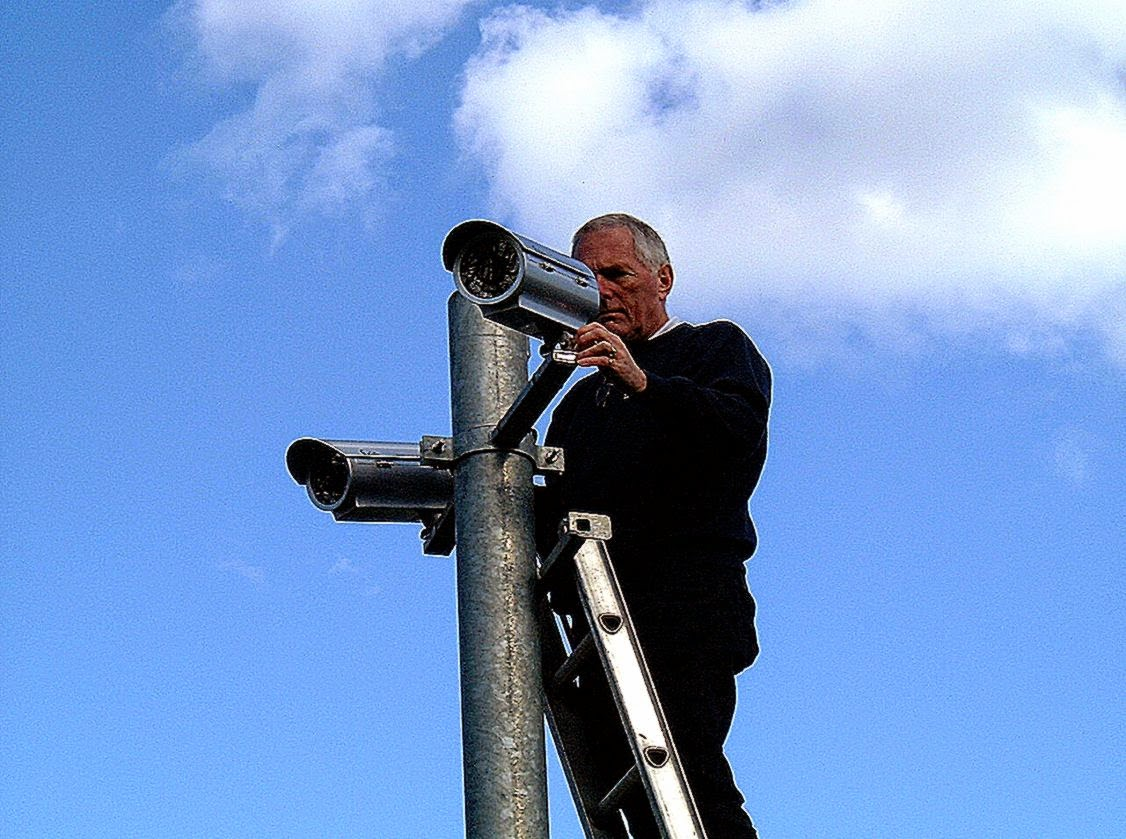 LPR Camera Central » Services