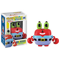 Funko Pop! Mr. Krabs