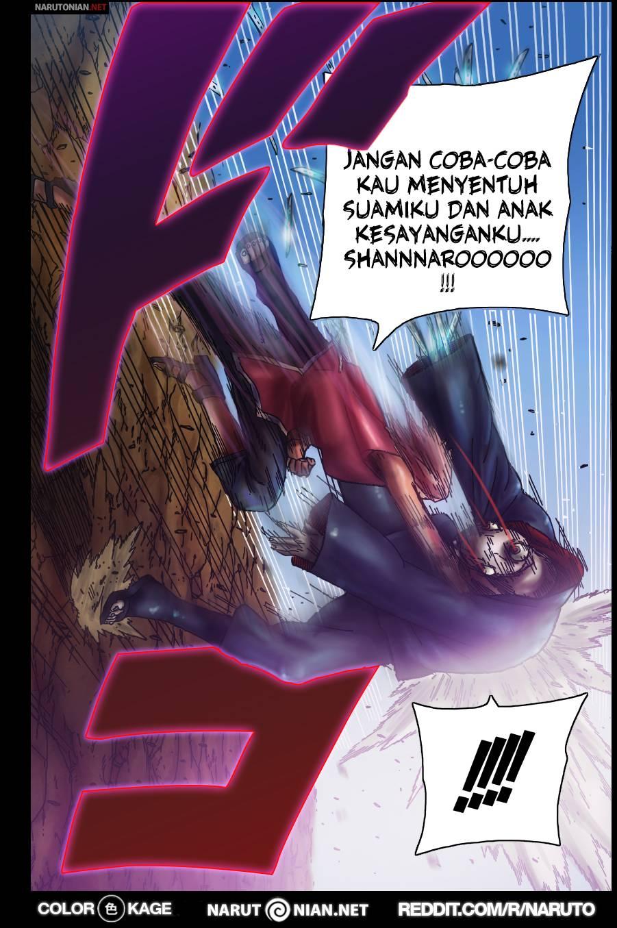 Dilarang COPAS - situs resmi www.mangacanblog.com - Komik naruto berwarna 706 - spesies yang tak berevolusi 707 Indonesia naruto berwarna 706 - spesies yang tak berevolusi Terbaru 12|Baca Manga Komik Indonesia|Mangacan