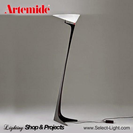 Lámpara Montjuic- Artemide